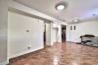 316 W Belden Ave. Basement
